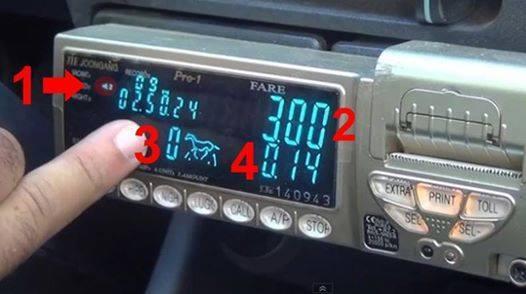 Cairo, Egypt Taxi Fare calculator