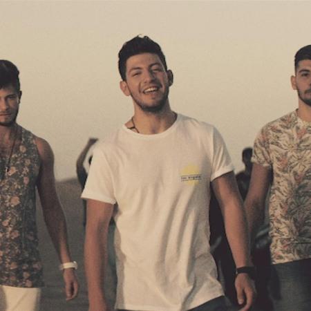 The5 El Donia Shabab