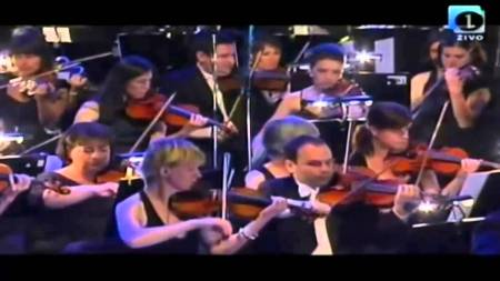 Egyptian Overture Music Omar Khairat Slovenia YouTube
