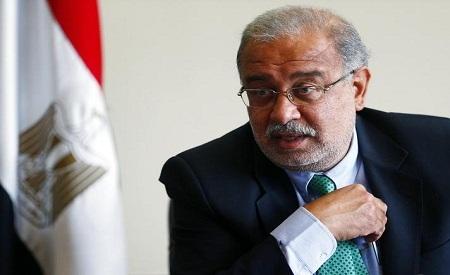Egypt Prime Minister