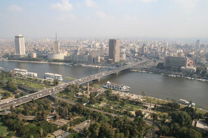 Cairo-aerial-view