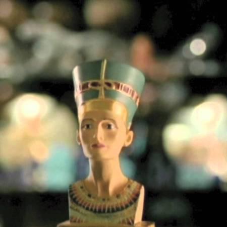 Nefertiti Egypt Travel YouTube