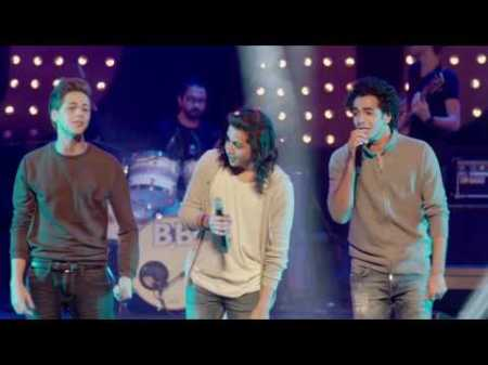 Ersem Alb live by Cairene BoyBand YouTube