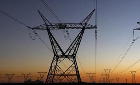 Electricity in Egypt Reuters
