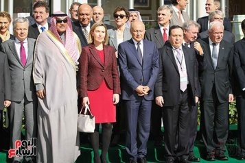 Arab EU Diplomatic Summit December 2016 Youm7