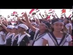 Egyptian Children solidarity