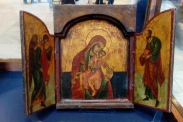 Egyptian Museum Coptic Artefacts Christmas Al-Ahram