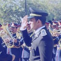 Ahmed Ismail Egyptian Policeman Youm7