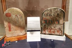 egypt-cradle-of-religions-exhibition-cairo-youm7