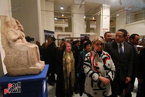 egypt-cradle-of-religions-exhibition-cairo-youm7