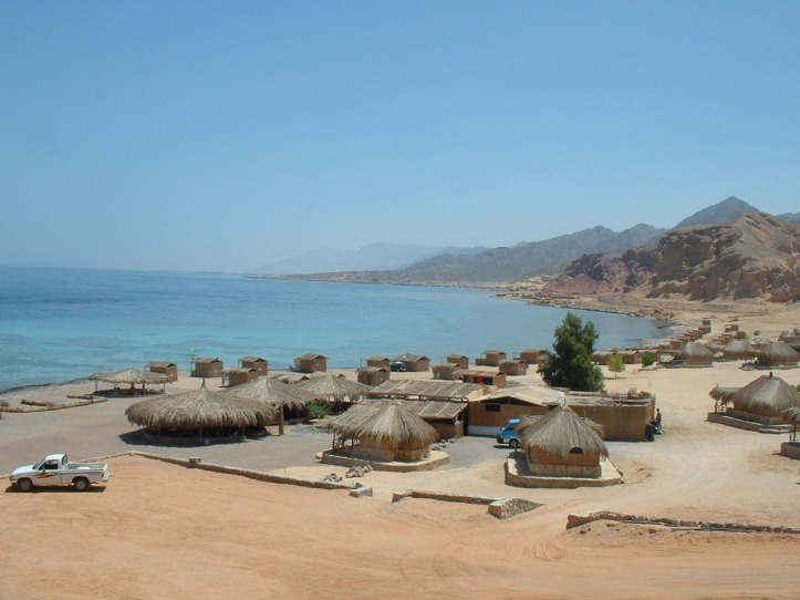 Sinai Egyptian Development - Beaches, Mountains and cities