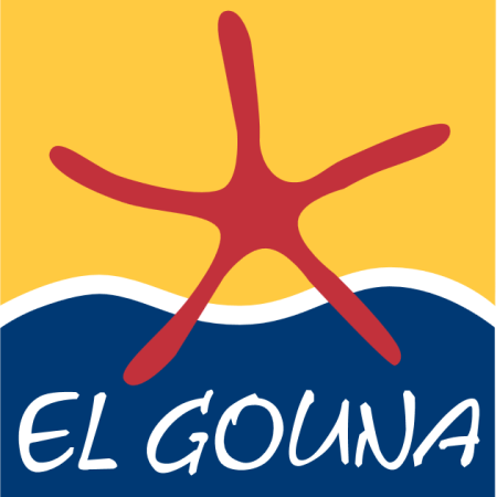 2017-05-15 El Gouna Beach City logo - Red Sea - Egypt
