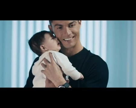 Cristiano Ronaldo CR7 with Egyptians in Egyptian Steel TV AD Ramadan 2017 Youtube