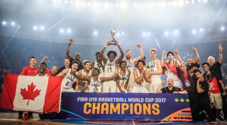2017-07-09 FIBA under-19 basketball Canada Champions Cairo Stadium Egypt 02 - FIBA