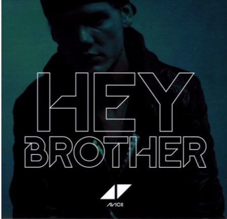 2017-08-11 Hey Brother his Song by Swedish Avicii - Egypt - Soundcloud