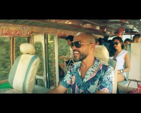 20171021 3 Daqat song music clip from El Gouna Egyptian Red Sea - YouTube