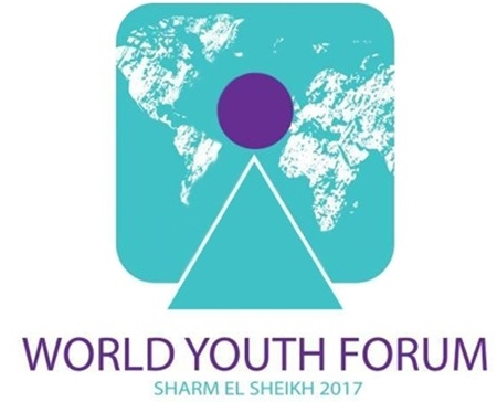 2017-11-03 World Youth Forum WYF for Peace and Development - Egypt Sharm El Sheikh 2017 02