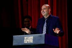 2017-12-02 Cairo International Film Festival CIFF Egypt 2017 - Official Website 02