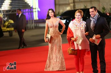 2017-12-02 Cairo International Film Festival CIFF Egypt 2017 - Youm7 02