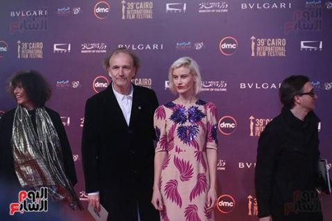 2017-12-02 Cairo International Film Festival CIFF Egypt 2017 - Youm7 07