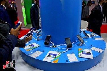 2017-12-09 SICO Mobile Phones at CairoICT 2017 Youm7 02