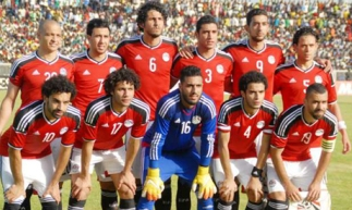 2018-01-24 Egypt National Football Team 2017 Al-Ahram