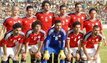 2018-01-24 Egypt National Football Team 2017 Al-Ahram