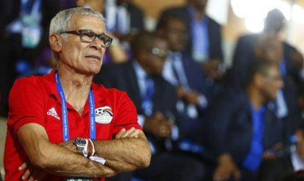 2018-01-24 Egyptian National Football Team Coach Hector Cuper 02 Al-Ahram