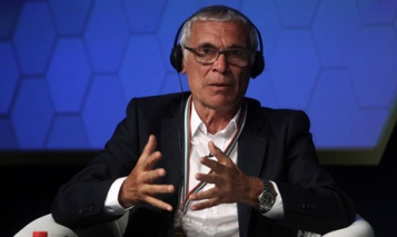 2018-01-24 Egyptian National Football Team Coach Hector Cuper