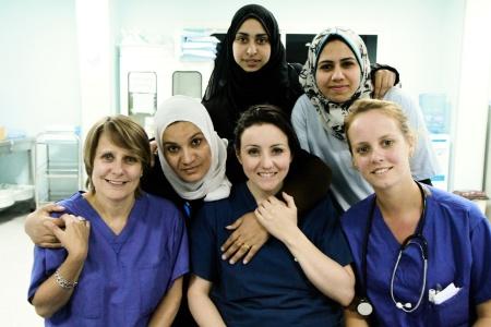 2018-02-03 Aswan Heart Centre Nursing Team