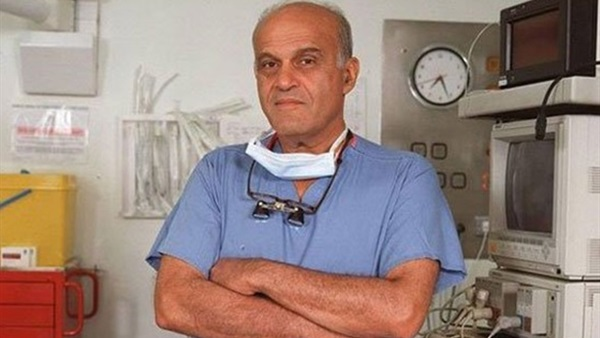 2018-02-03 Sir Magdi Yacoub Egyptian International Heart Surgeon
