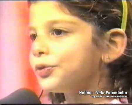 2018-04-19 Vola Vola Palombella Italian Arabic Song from the 1990s 02 - YouTube