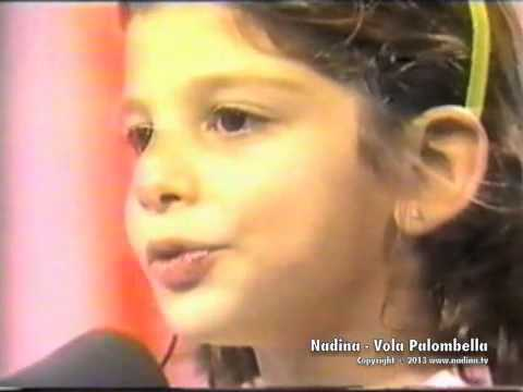 2018-04-19 Vola Vola Palombella Italian Arabic Song from the 1990s 02 - YouTube