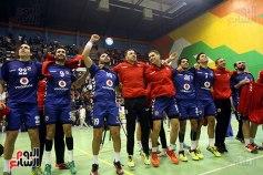 2018-04-23 Egypt Al-Ahly win Africa Handball Cup 2018 - Celebrations 04 Youm7