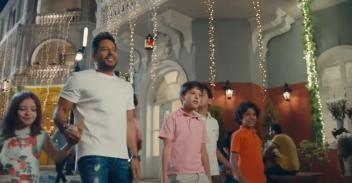 2018-05-22 Misr El Kheir Ramadan Nour Hamaki TV Ad and song 2018 YouTube