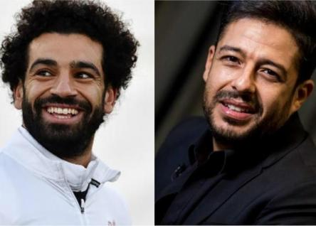 2018-05-27 Idmen Haya Anti-addiction Campaign Egypt Mo Salah Hamaki 02 Fil Fan