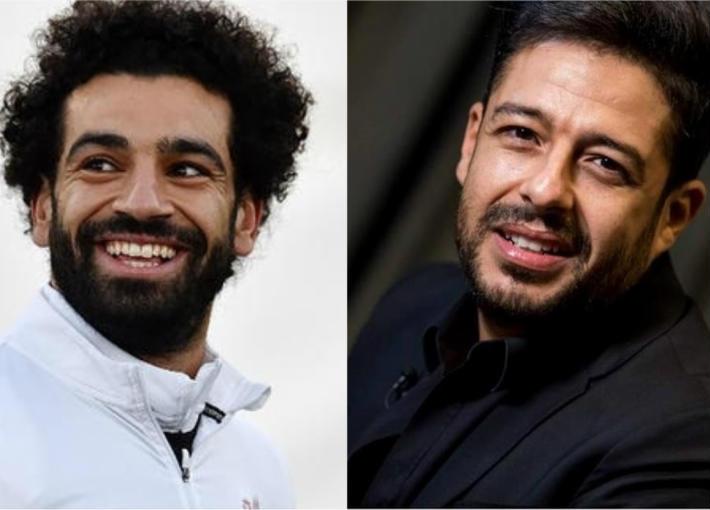 2018-05-27 Idmen Haya Anti-addiction Campaign Egypt Mo Salah Hamaki 02 Fil Fan