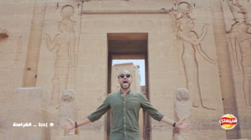 2018-06-16 Pharaohs World Cup 2018 Song Ehna El Farana Abu Chipsy from Egypt - Karnak - YouTube 02