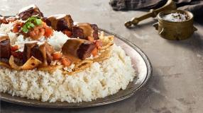 2018-07-04 Egyptian Cuisine Fattah Unilever