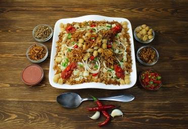 2018-07-04 Egyptian Cuisine Koshari Wikipedia