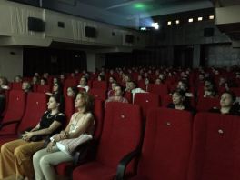 2018-07-20 Egyptian Cinema Week in Serbia 01 Youm7