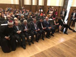 2018-07-20 Egyptian Cinema Week in Serbia 02 Youm7