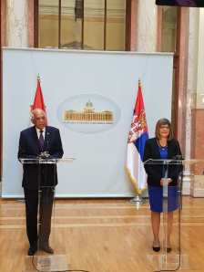2018-07-20 Egyptian Parliamentary visit to Serbian Parliament 04 Youm7