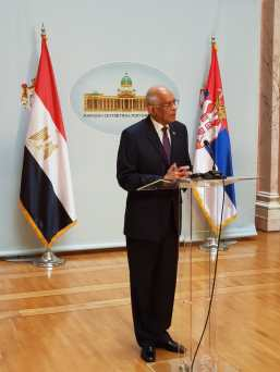 2018-07-20 Egyptian Parliamentary visit to Serbian Parliament 05 Youm7