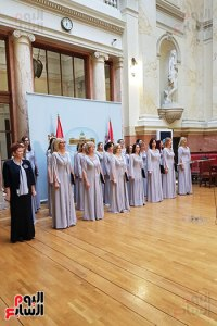 2018-07-20 Egyptian Parliamentary visit to Serbian Parliamen 07 Youm7