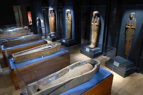 2018-07-22 Egyptian Museum Cairo 05