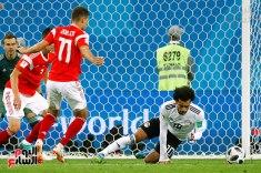 2018-08-06 Egypt-Russia Mo Salah Penalty 19-06-2018 04