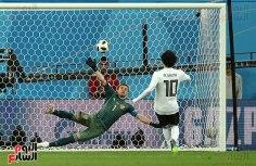 2018-08-06 Egypt-Russia Mo Salah Penalty 19-06-2018 06