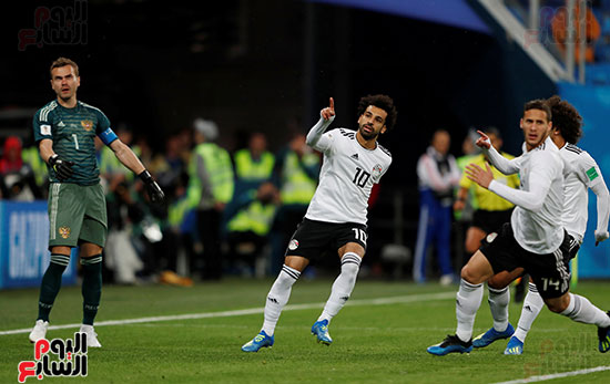 2018-08-06 Egypt-Russia Mo Salah Penalty 19-06-2018 07