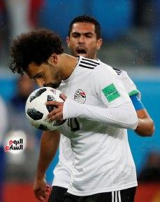 2018-08-06 Egypt-Russia Mo Salah Penalty 19-06-2018 09